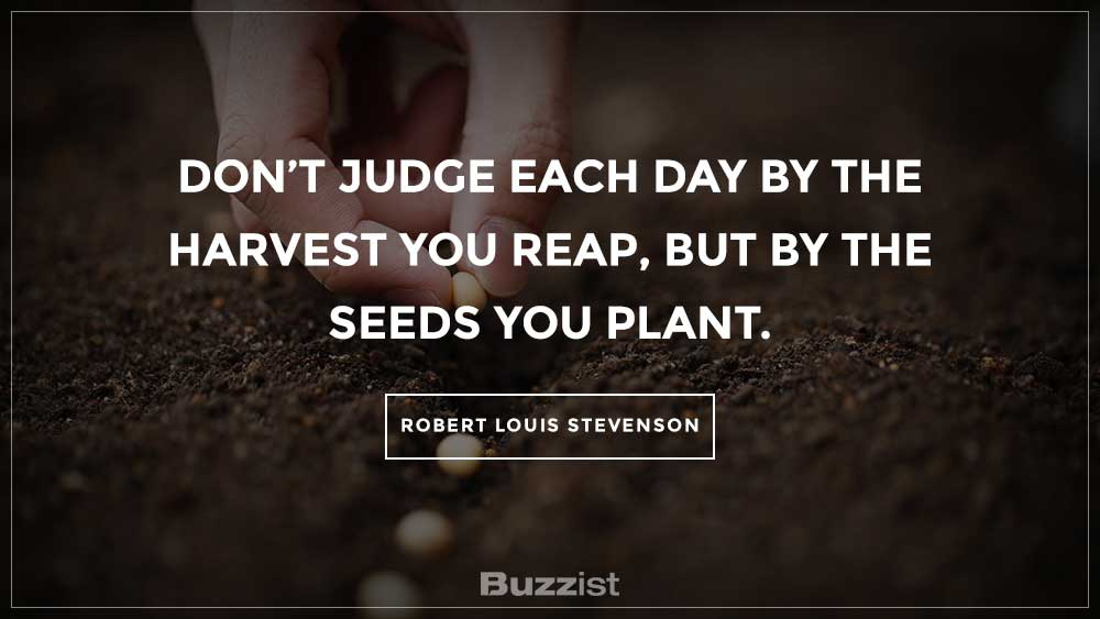 Quote By Robert Louis Stevenson