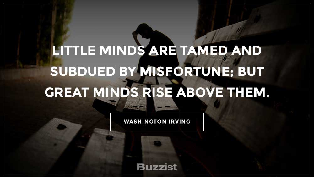 Quote By Washington Irving