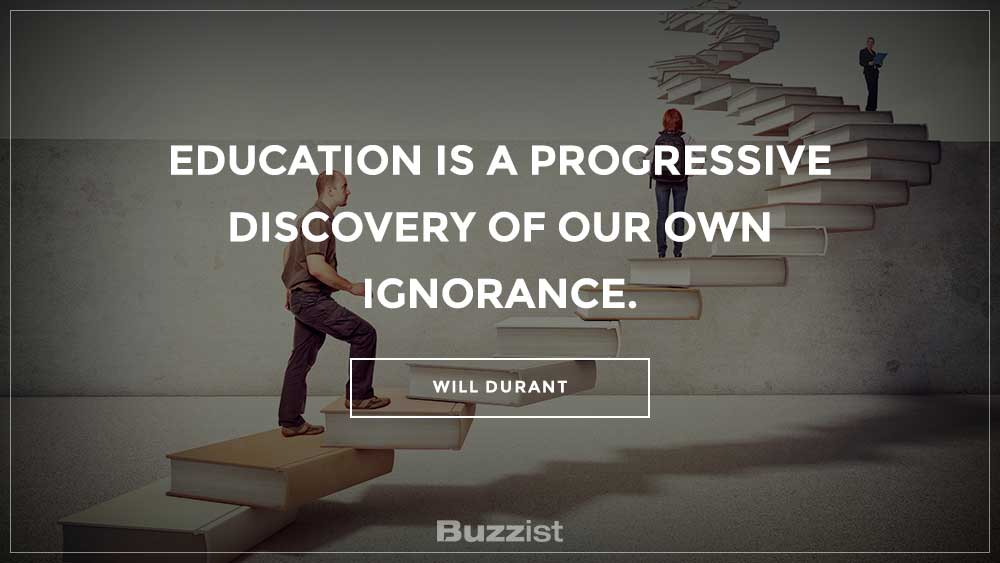 Quote By Will Durant